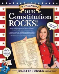 Our Constitution Rocks (Paperback)