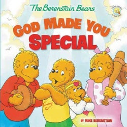 The Berenstain Bears God Made You Special (Paperback)