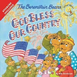 The Berenstain Bears God Bless Our Country (Paperback)