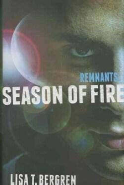 Season of Fire (Hardcover)