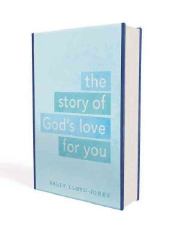The Story of God's Love for You (Paperback)