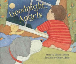 Goodnight, Angels (Board book)