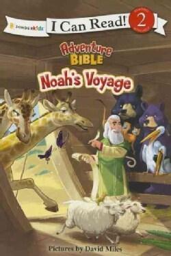 Noah's Voyage (Paperback)