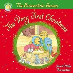 The Berenstain Bears Very First Christmas (Paperback)