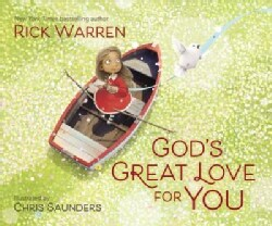God's Great Love for You (Hardcover)
