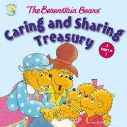 The Berenstain Bears' Caring and Sharing Treasury (Hardcover)