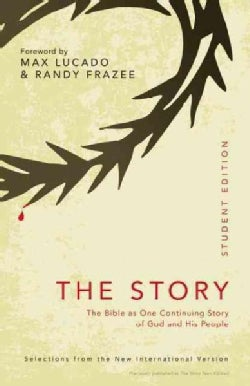 The Story: The Bible As One Continuing Story of God and His People; Selections From the New International Version (Paperback)