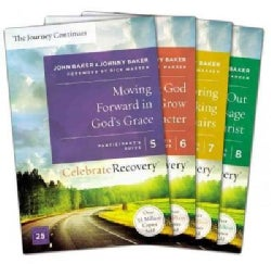 Celebrate Recovery: The Journey Continues: Participant's Guide (Paperback)