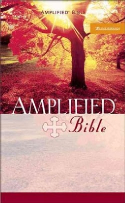 The Holy Bible: Amplified Version (Paperback)