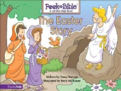 The Easter Story (Hardcover)