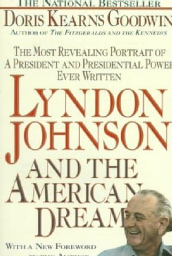 Lyndon Johnson and the American Dream (Paperback)