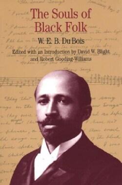 Souls of Black Folk (Paperback)