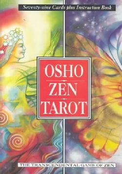 Osho Zen Tarot: The Transcendental Game of Zen (Cards)