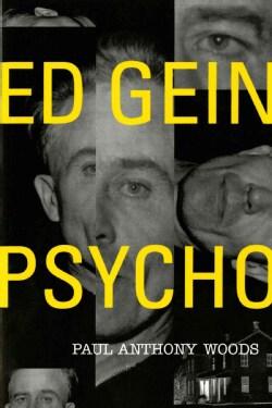 Ed Gein-Psycho (Paperback)
