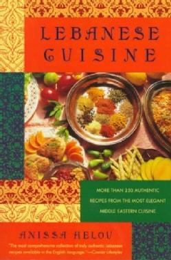 Lebanese Cuisine (Paperback)