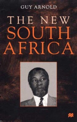 The New South Africa (Hardcover)