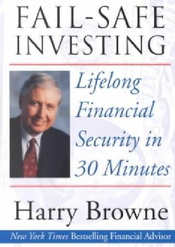 Fail-Safe Investing: Lifelong Financial Security in 30 Minutes (Paperback)