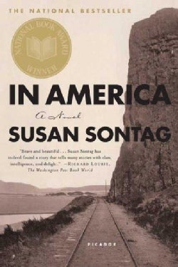 In America: A Novel (Paperback)