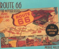 Route 66: The Mother Road (Paperback)