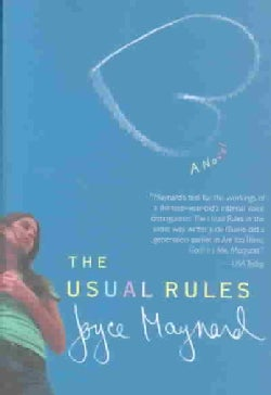 The Usual Rules (Paperback)