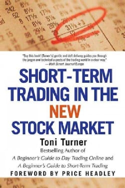 Short-term Trading in the New Stock Market (Paperback)