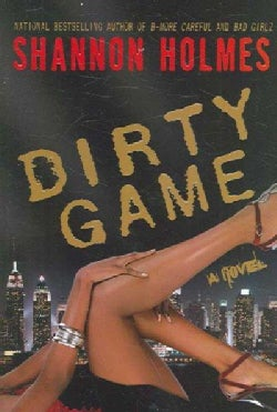 Dirty Game (Paperback)