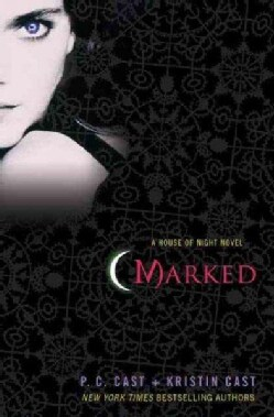 Marked (Hardcover)