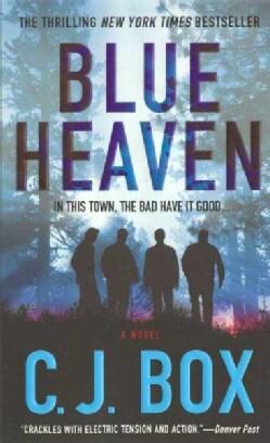 Blue Heaven (Paperback)