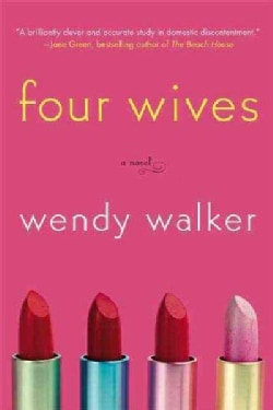 Four Wives (Paperback)