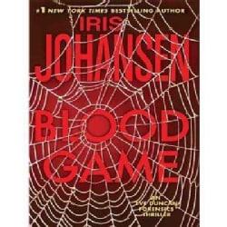 Blood Game (Paperback)
