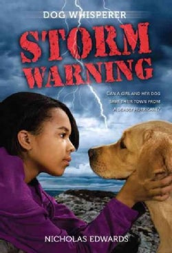 Dog Whisperer:: Storm Warning (Paperback)