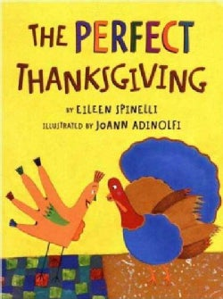 The Perfect Thanksgiving (Paperback)