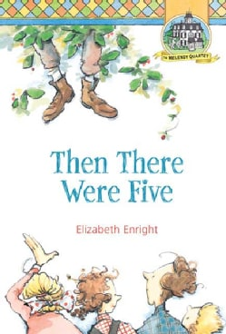 Then There Were Five (Paperback)