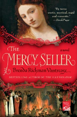 The Mercy Seller (Paperback)