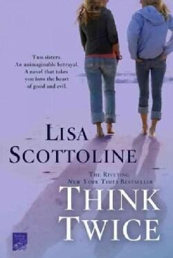 Think Twice (Paperback)