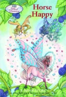 Horse Happy (Paperback)