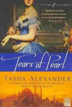 Tears of Pearl (Paperback)
