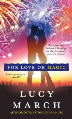 For Love or Magic (Paperback)