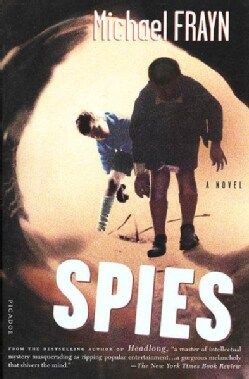 Spies: A Novel (Paperback)