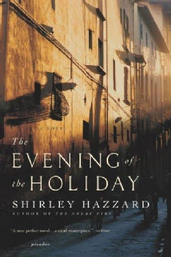 The Evening of the Holiday (Paperback)