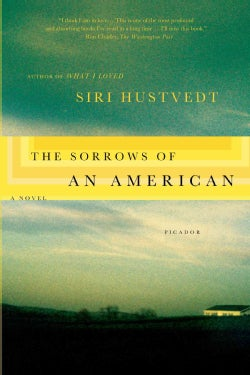 The Sorrows of an American (Paperback)