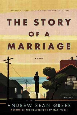 The Story of a Marriage (Paperback)