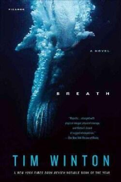 Breath (Paperback)