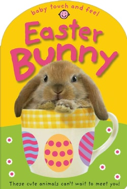 Easter Bunny (Board book)