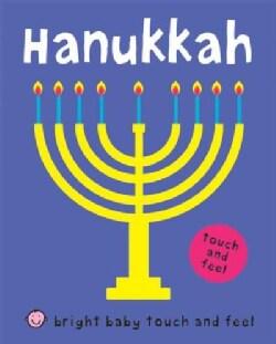 Hanukkah (Board book)