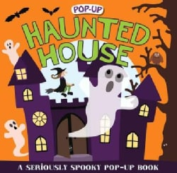Pop-Up Haunted House (Hardcover)