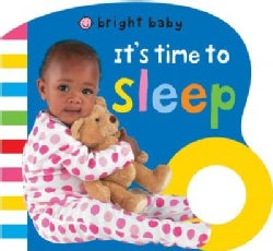 It's Time to Sleep (Board book)