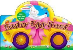 Easter Egg Hunt (Board book)