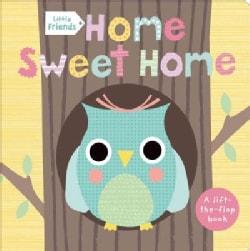 Home Sweet Home (Board book)