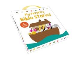 My Favorite Bible Stories (Paperback)